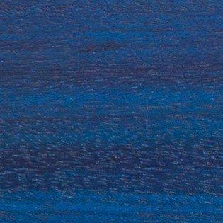 Trans Blue (Mahogany)