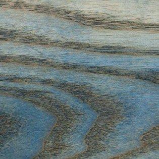 Antique Blue (Ash)