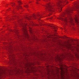 Liquid Red (Swamp Ash)