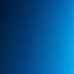 Metallic Azure Blue