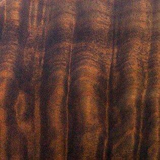 Antique Black - Quilted Maple TEW