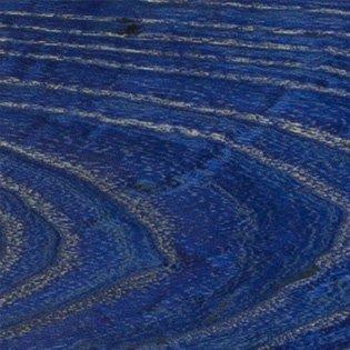 Trans Blue (Swamp Ash)