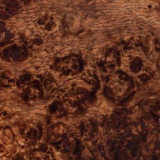 Dirty Brown (Eye Poplar)