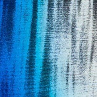 Jeans Black 3-Tone Blue Burst (Flamed Maple)